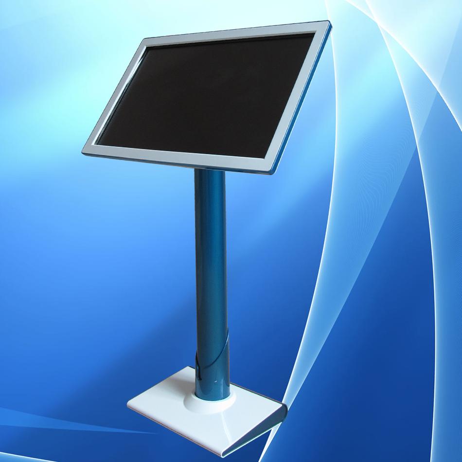 21.5寸点歌系统专业触摸屏|台式KTV点歌屏|点歌机用KTV触摸屏