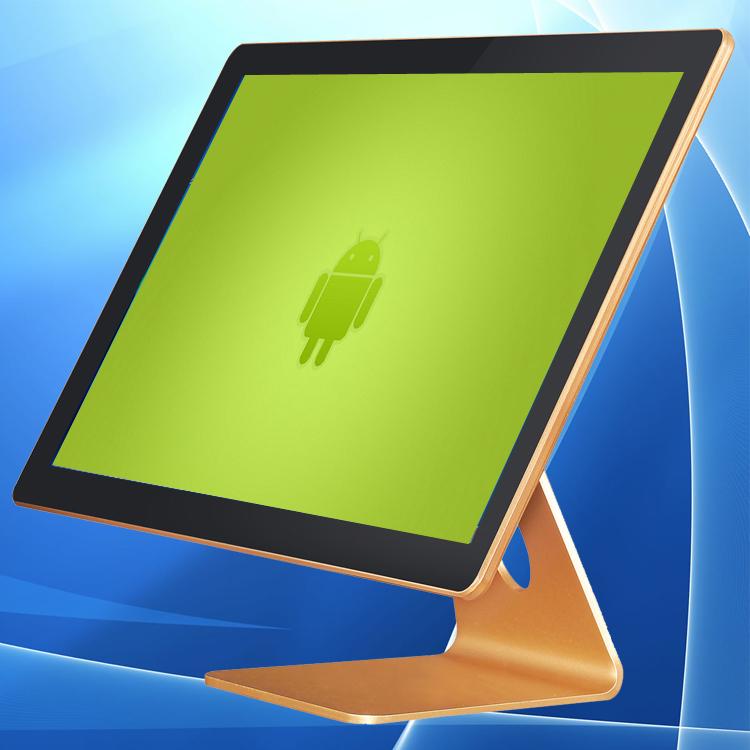 安卓触摸一体机|厂家直销安卓平板触摸电脑|超薄10点电容触摸安卓一体机批发代理